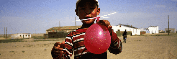 Escapade photographique dans le monde : acte 2, la Mongolie