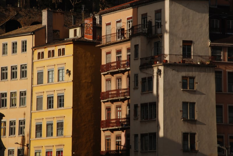 Lyon photographie