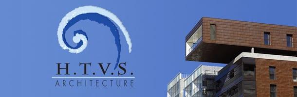HTVS, cabinet d'architecture à Lyon
