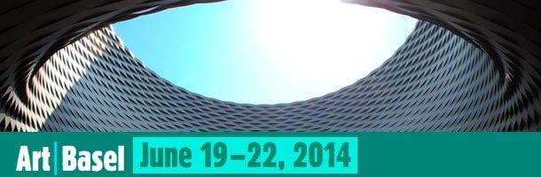 Art | Basel juin 2014