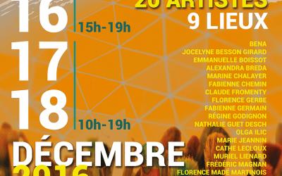 Ateliers TOUS ARTZIMUTS 2016