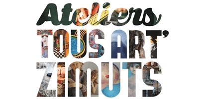 Ateliers TOUS ARTZIMUTS 2017