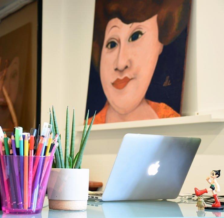 Studio CyberMalice, spécialisé en communication créative et digitale à Civrieux d'Azergues