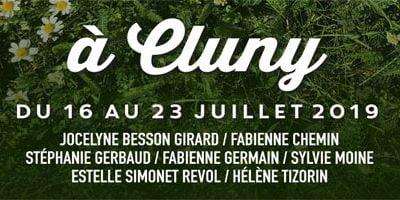 Expo TOUS ARTZIMUTS à Cluny