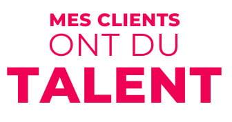 Mes clients ont du talent cybermalice